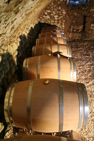 Visite de la distillerie Whisky du Vercors